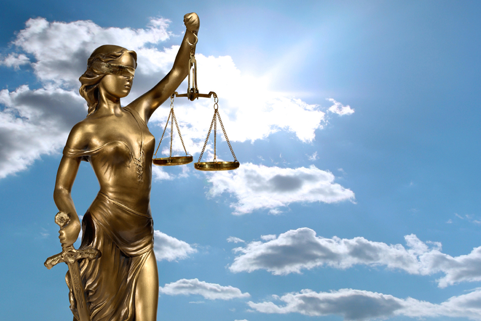 Restablish Justice